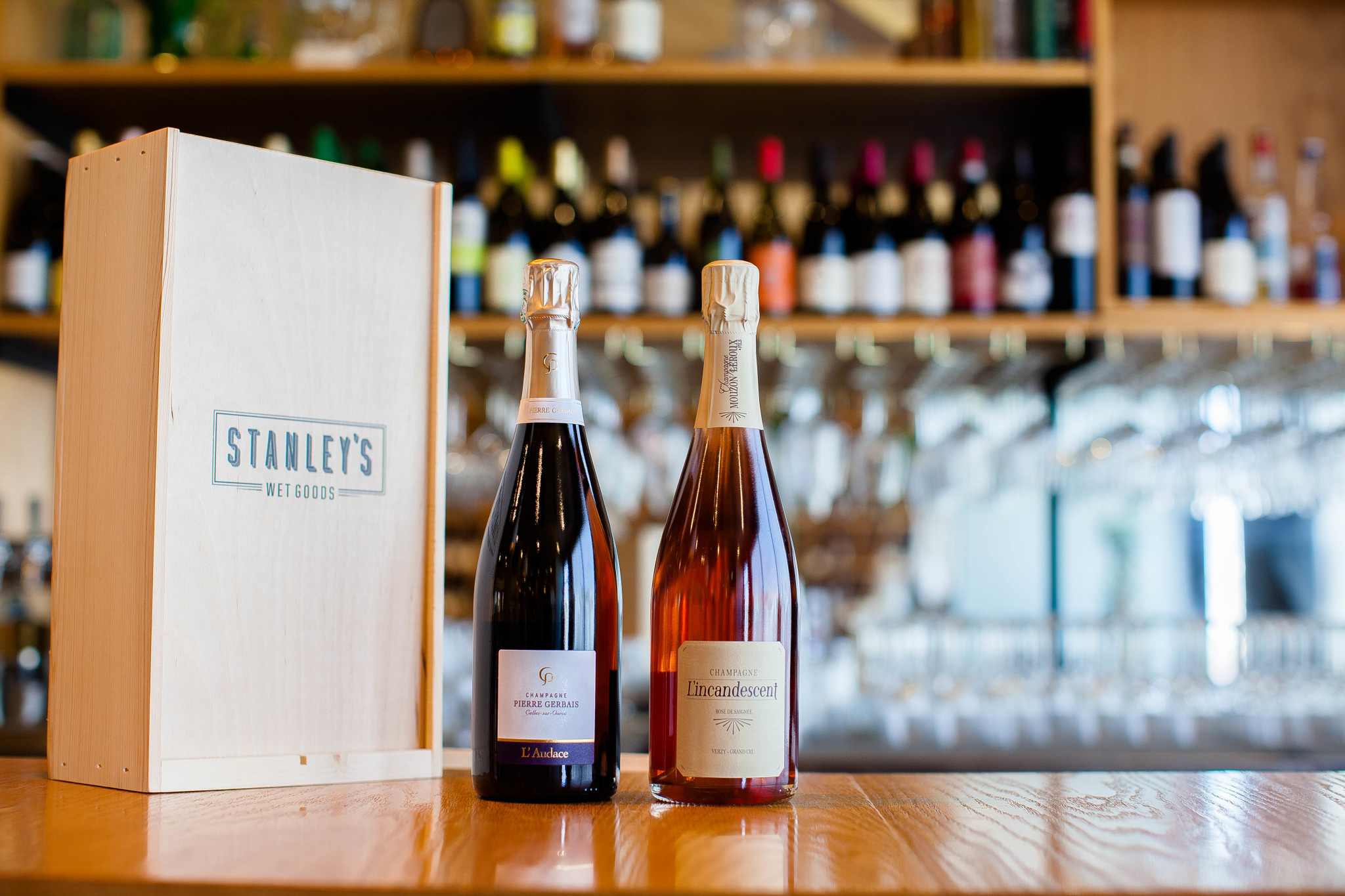 Champagne! Gift Box