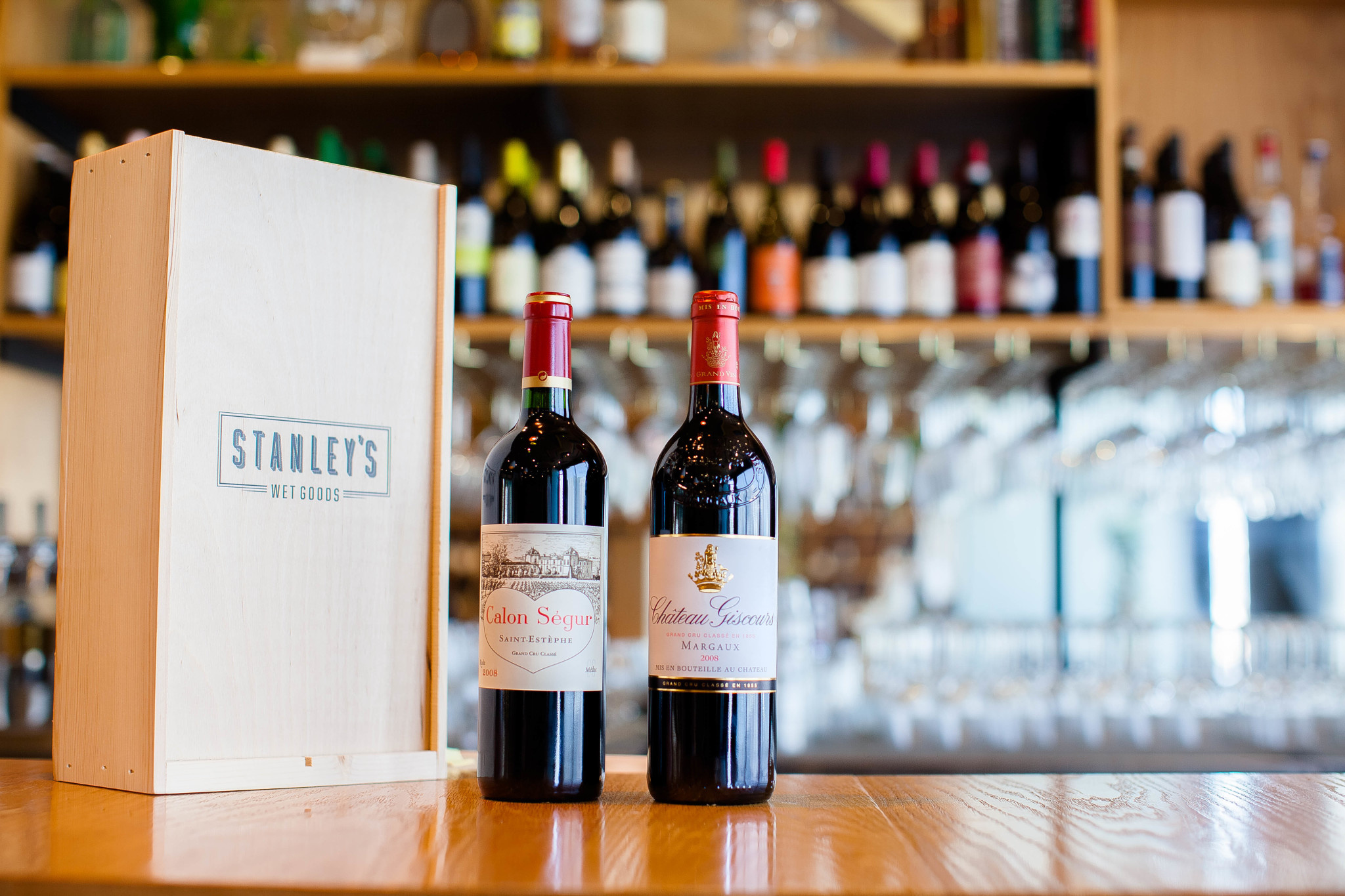 Bordeaux, All Grown Up Gift Box