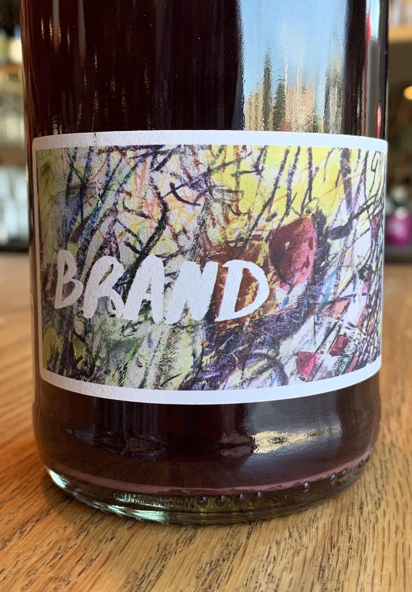 Weingut Brand 2018 Weingut Brand Red 750ml