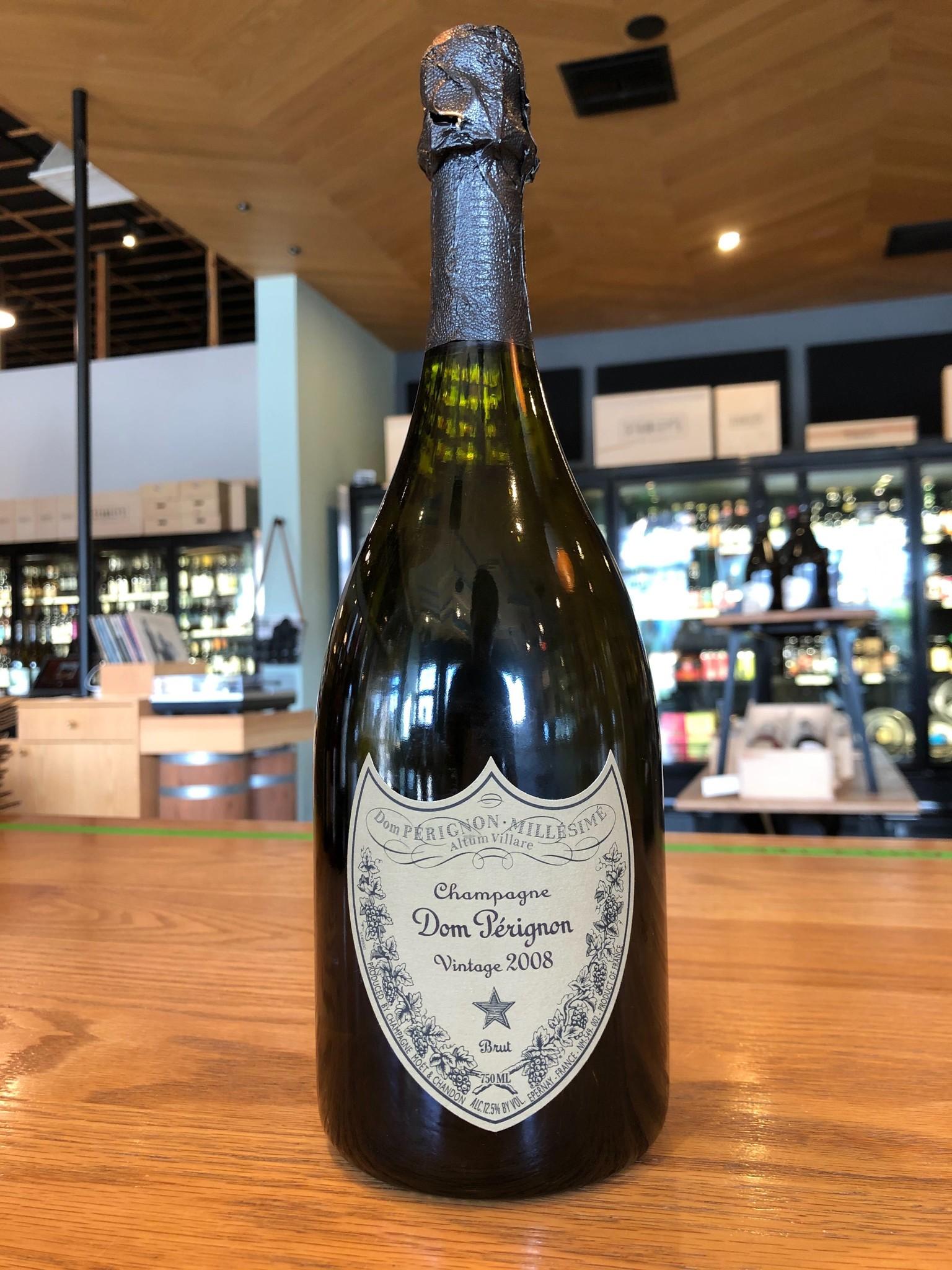 Dom Perignon 2008 Dom Perignon Champagne 750ml