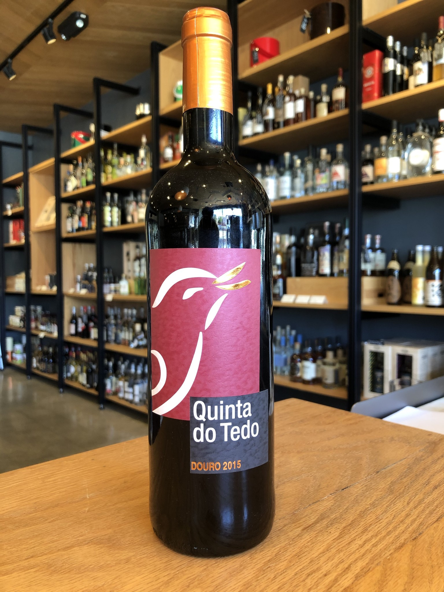 Quinta do Tedo 2015 Quinta do Tedo Douro Red 750ml