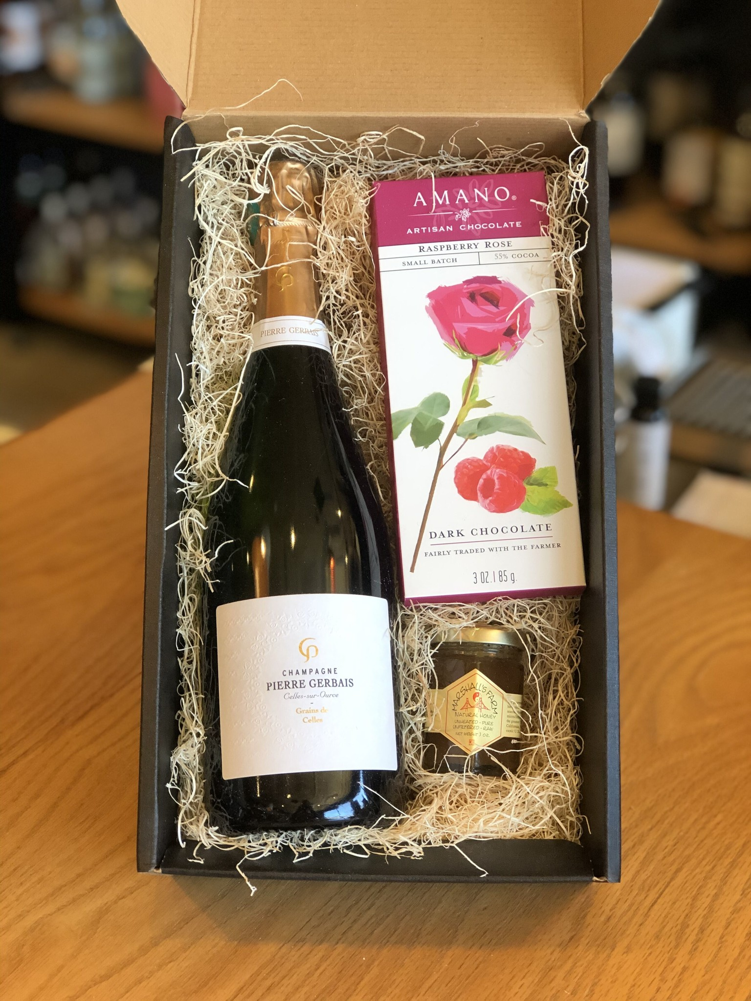 'Something Sweet for Mom' Gift Box