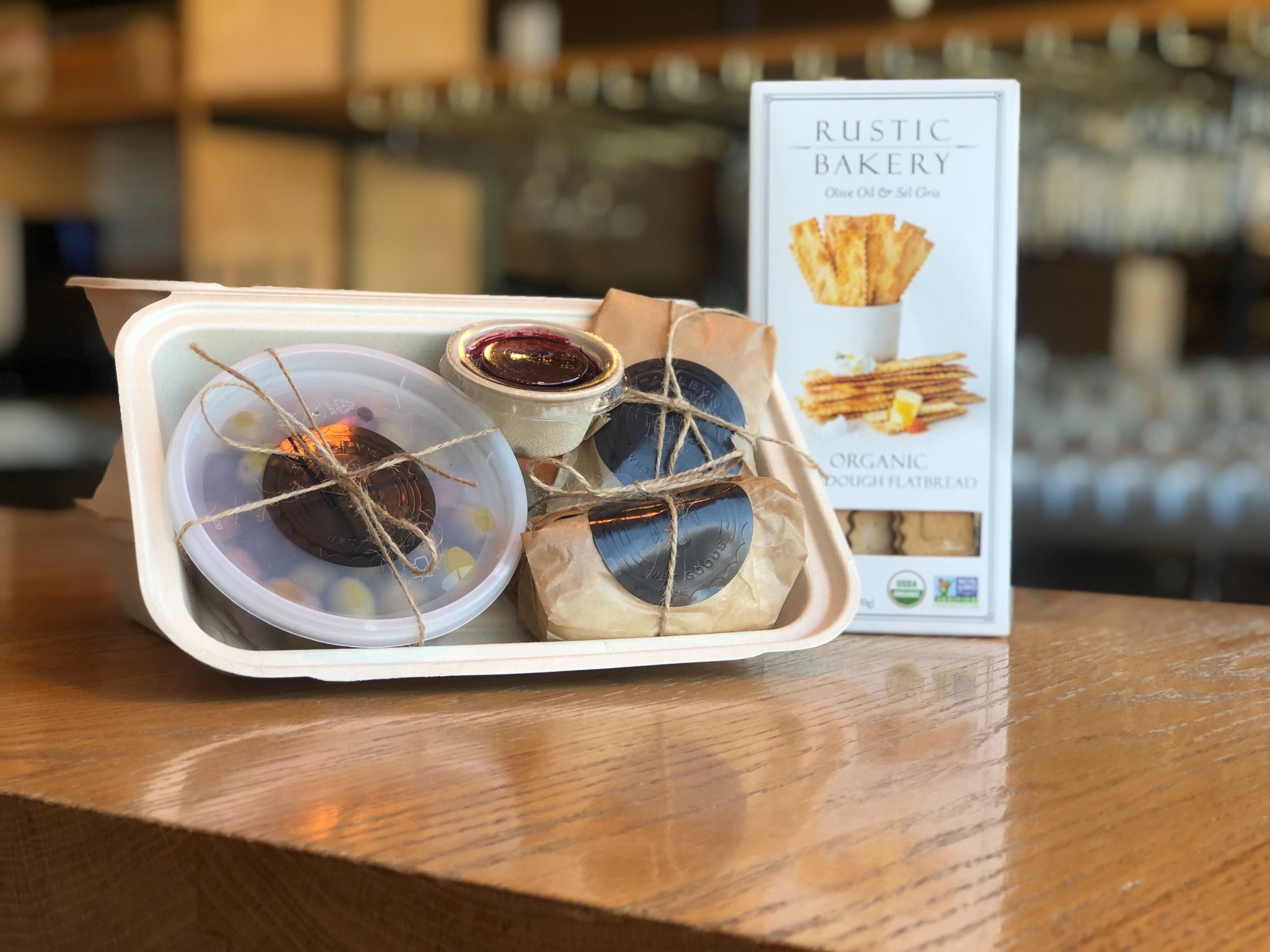 Stanley's Snack Box: Basque Country