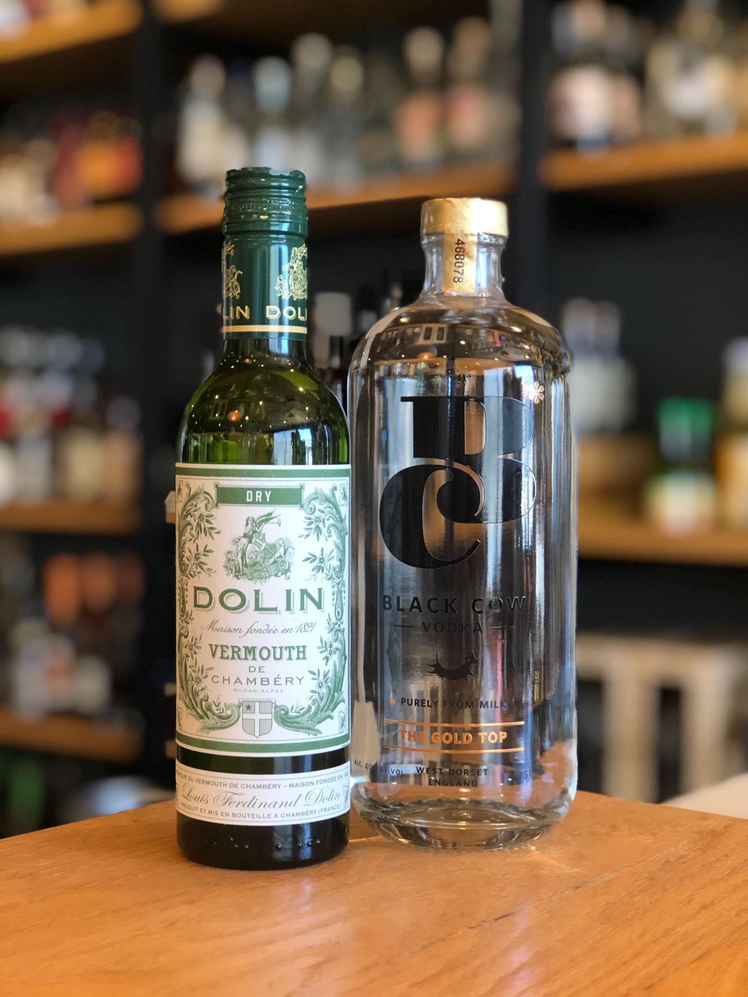 Classic Vodka Martini Kit