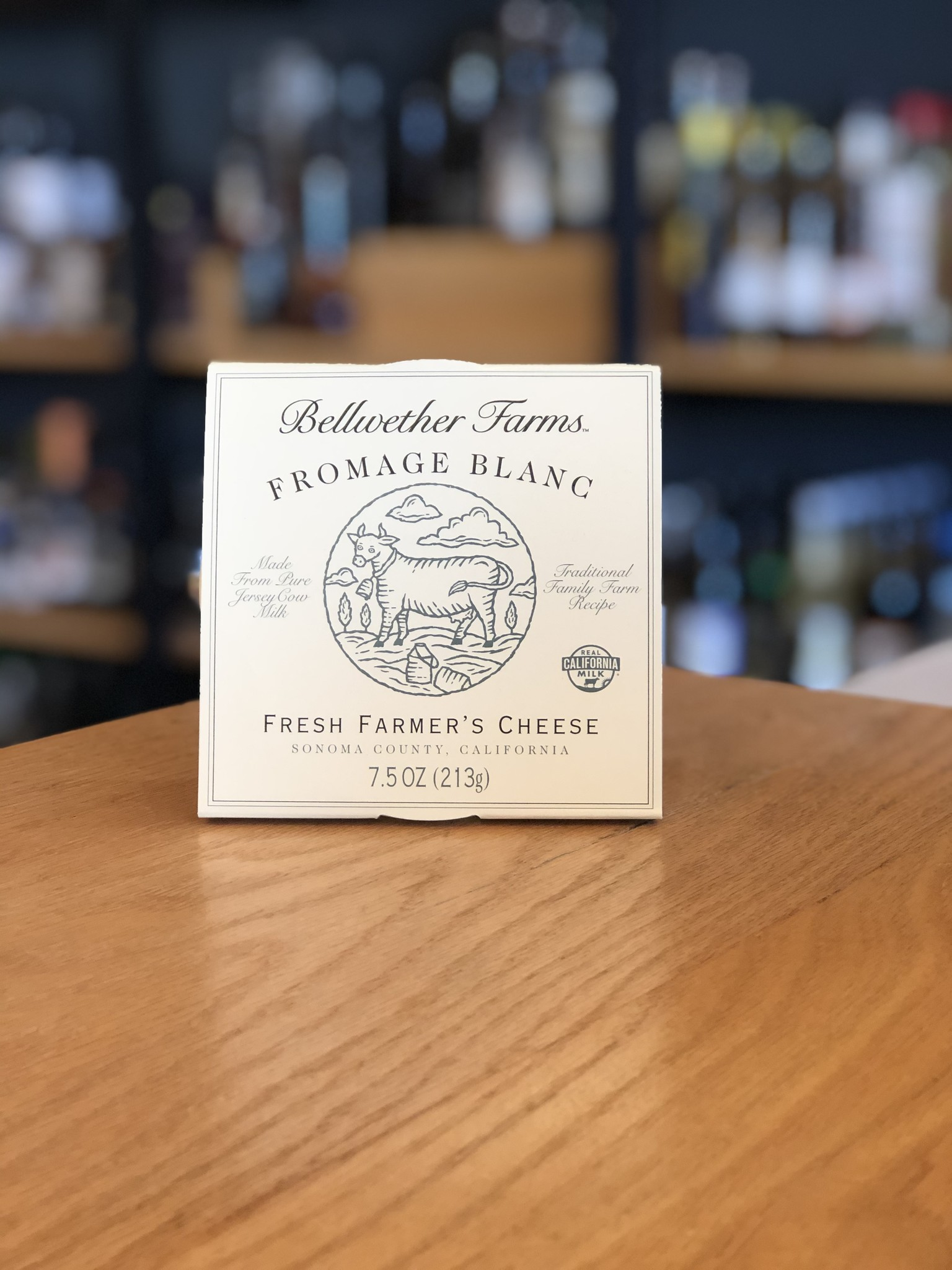 Bellwether Farms Bellwether Farms Fromage Blanc 7.5oz