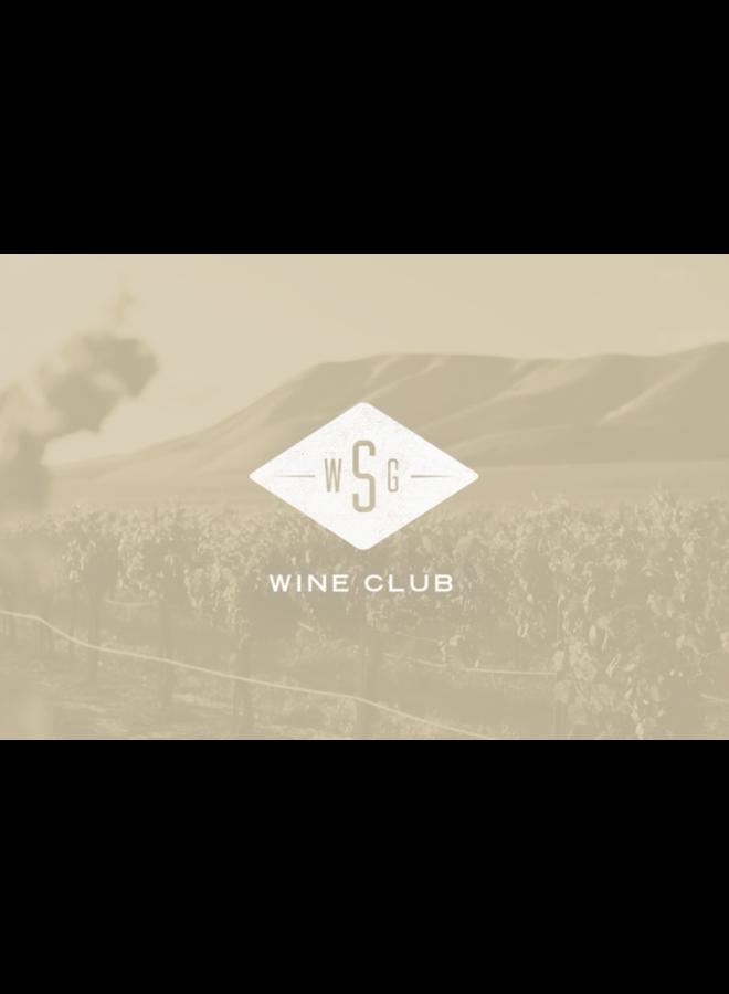 Stanley's Wine Club