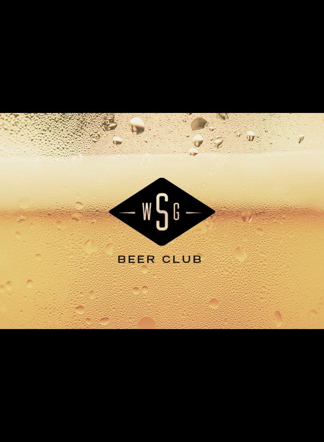 Stanley's Beer Club