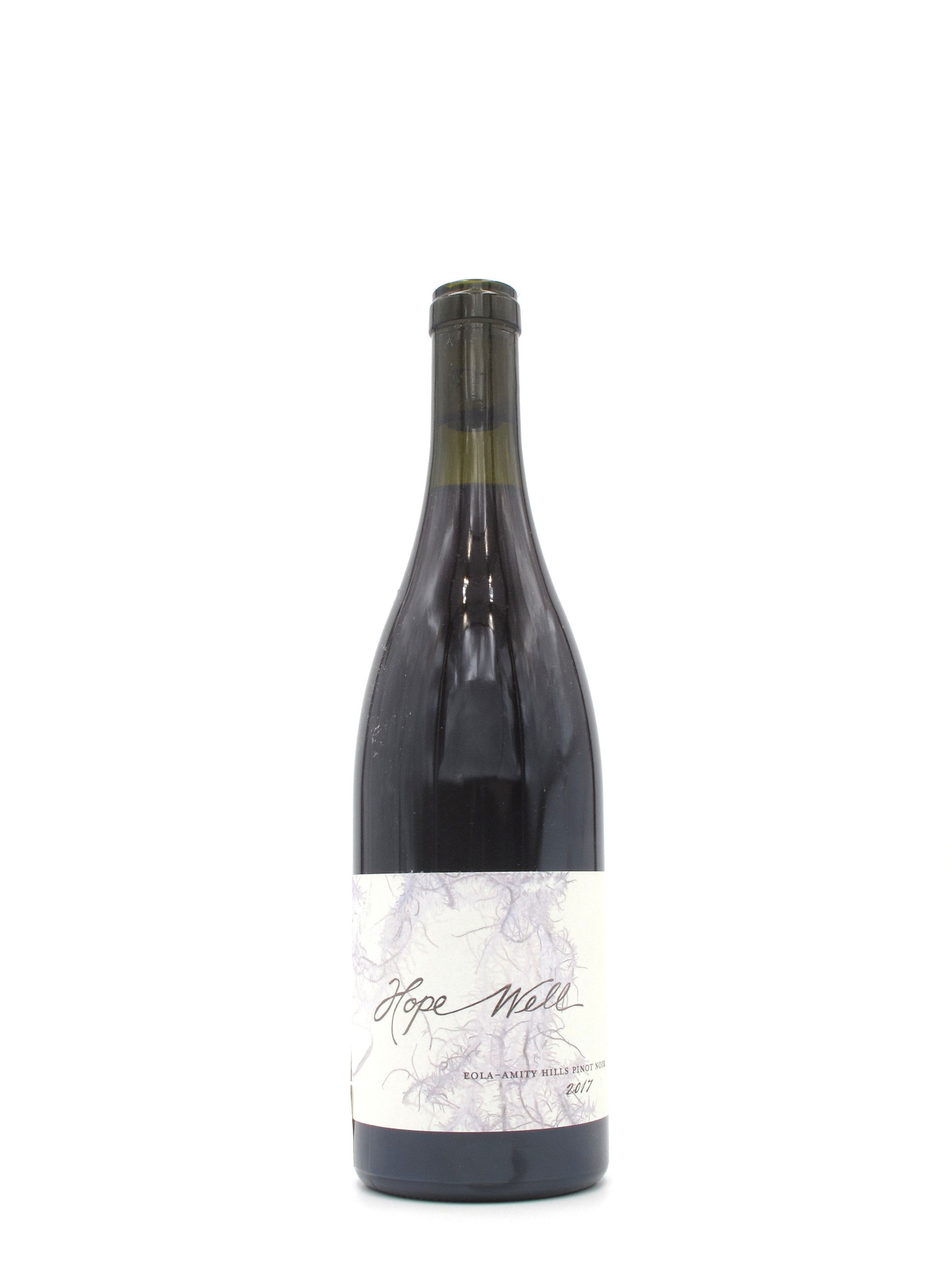 Hopewell 2017 Hope Well Estate Pinot Noir 750ml