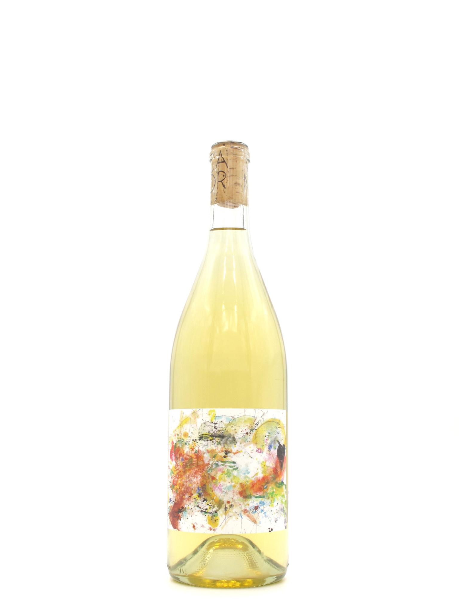 Vinca Minor 2019 Vinca Minor 'Mendocino White Wine' 750ml