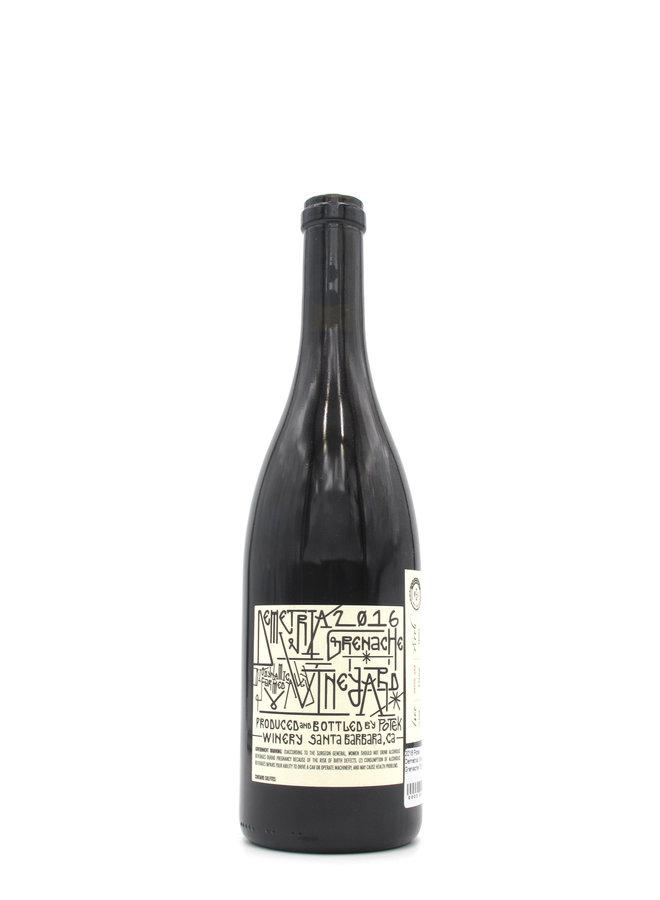 2016 Potek Demetria Vineyard Grenache 750ml