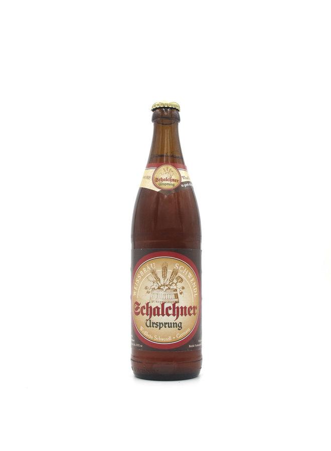 Schwendl Schalchner Ursprung 500ml