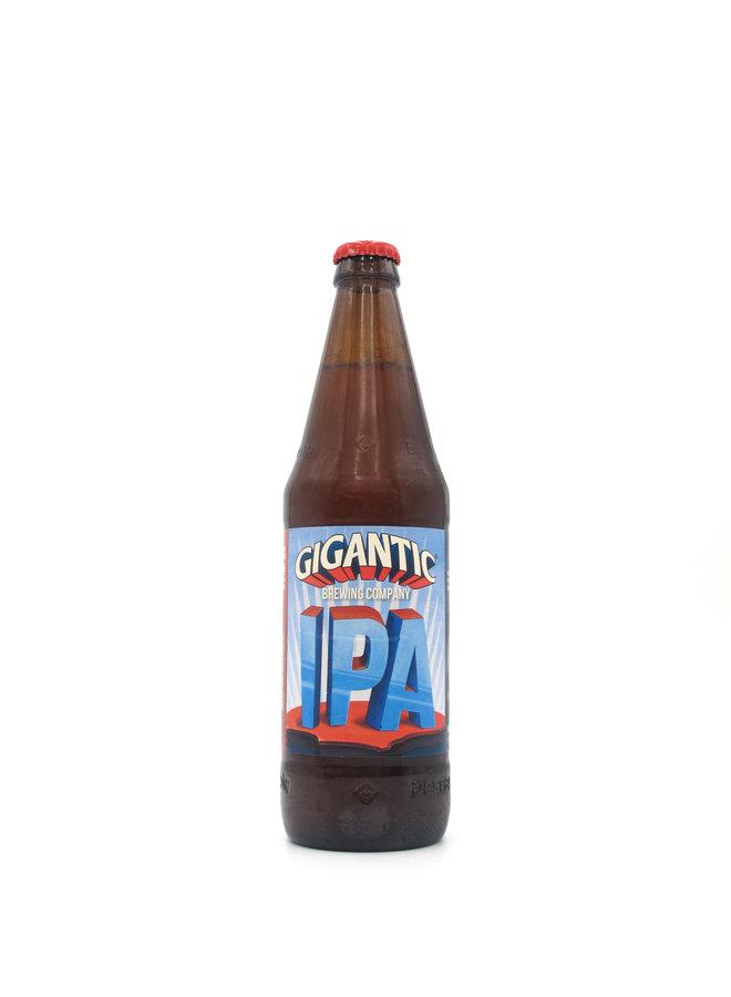 Gigantic Brewing IPA