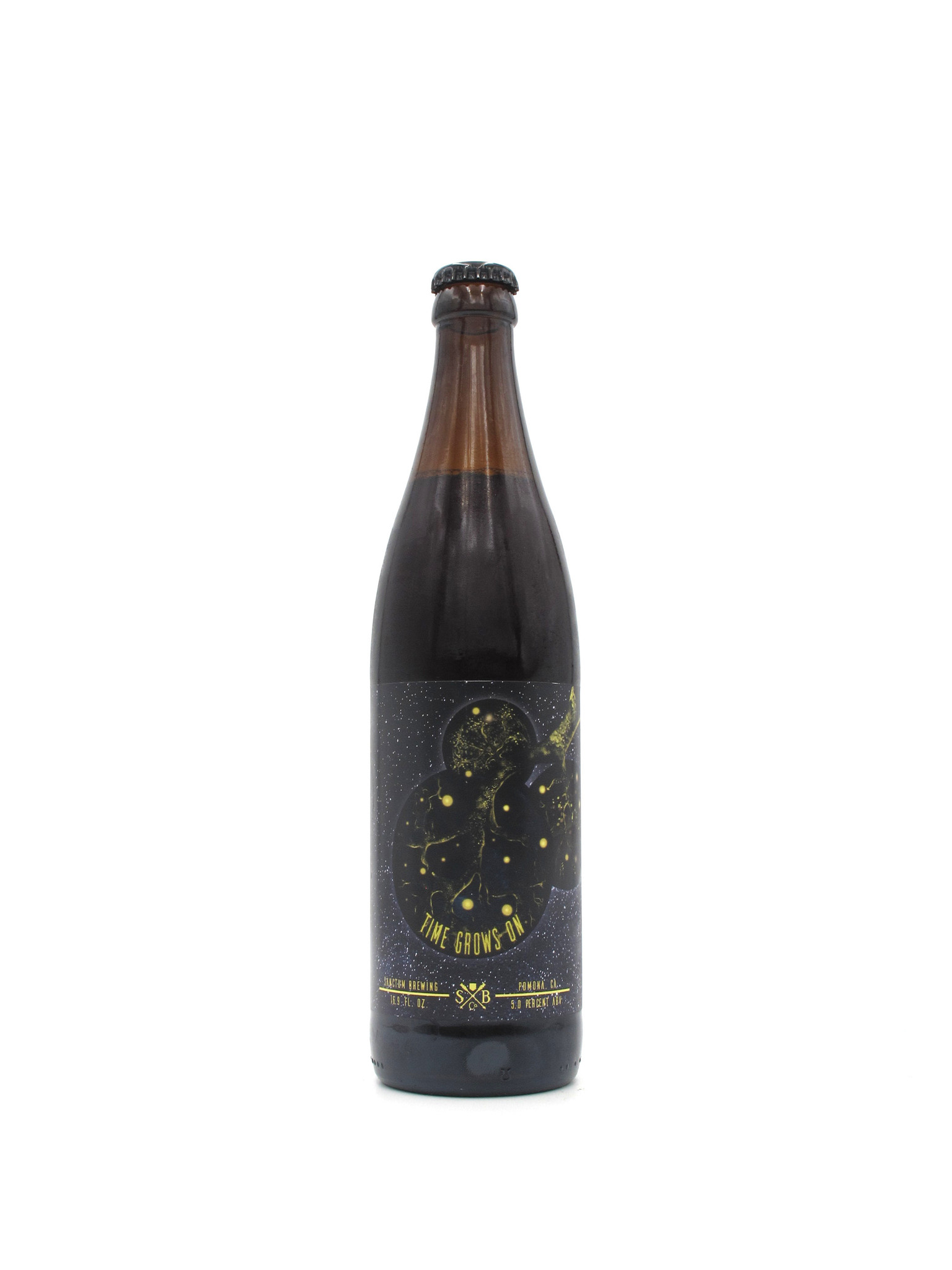Sanctum Brewing Co. Sanctum Brewing 'Time Grows On' 500ml