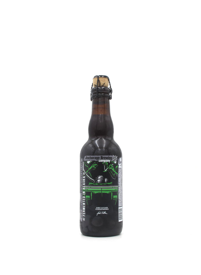 Anchorage Brewing Co. The Experiment 375ml