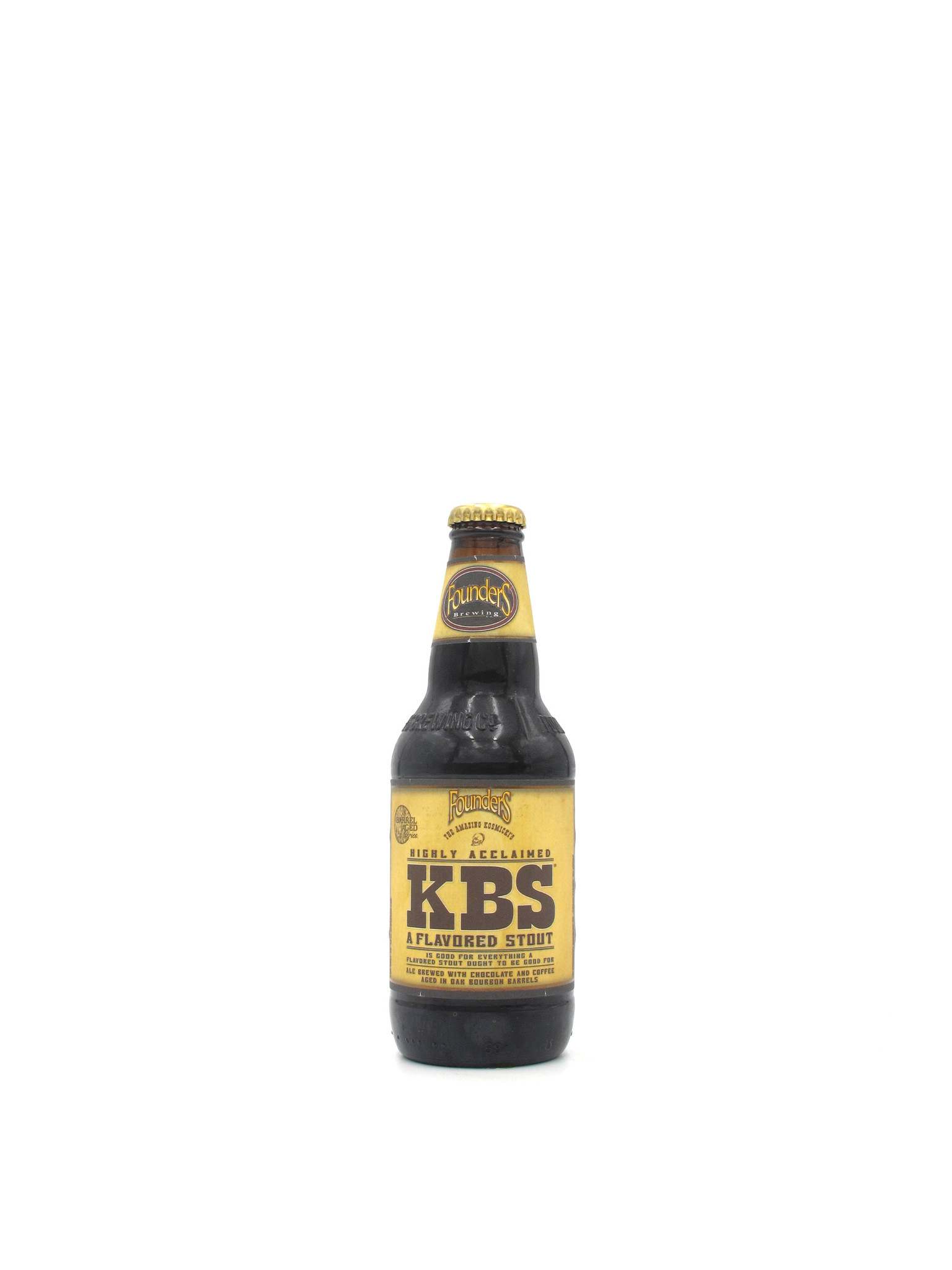 Founders Brewing Founder's Brewing Co. KBS 12oz