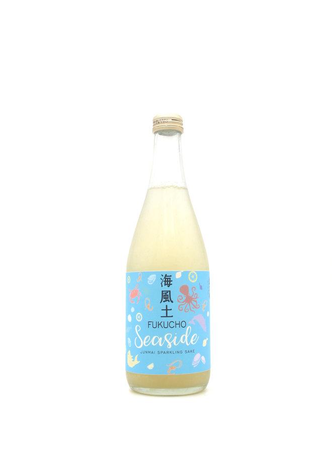 Fukucho Seaside Sparkling Junmai 500ml