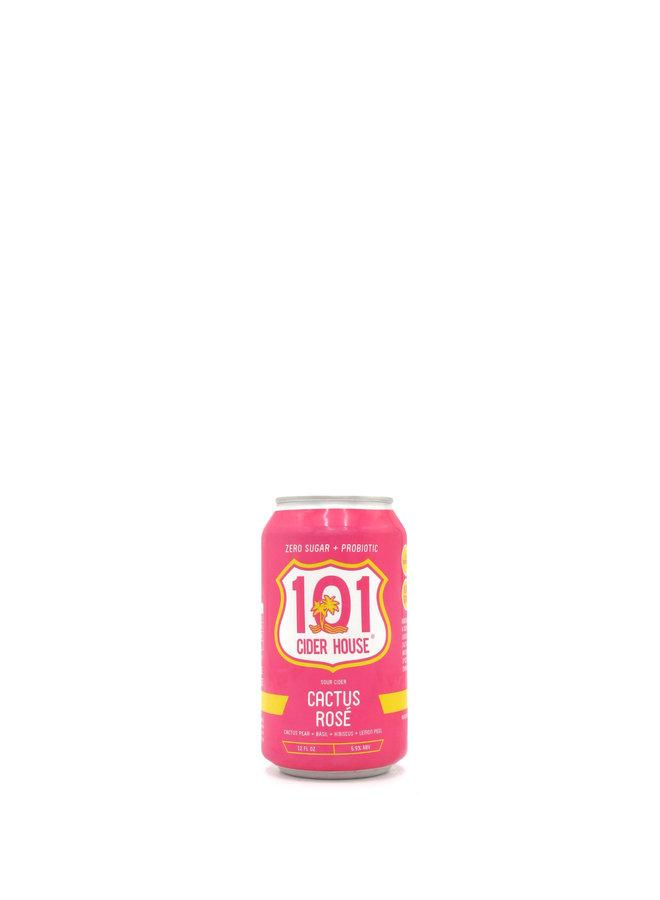 Cider House 101 Cactus Rosé 12oz