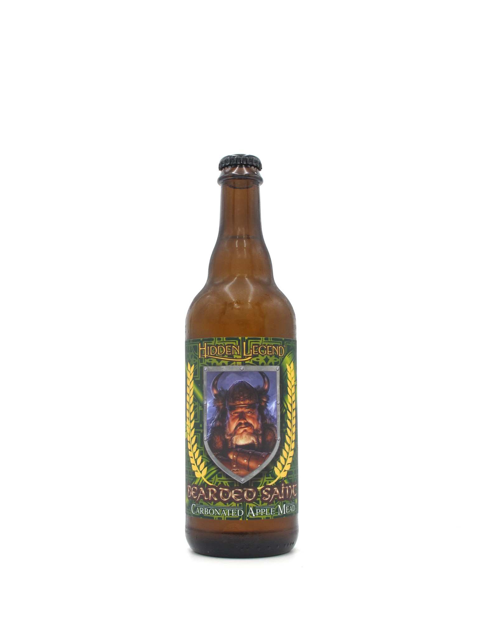 Hidden Legend Meads Hidden Legend 'Bearded Saint' Carbonated Mead 500ml