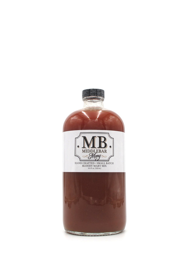 Middlebar Bloody Mary Mix