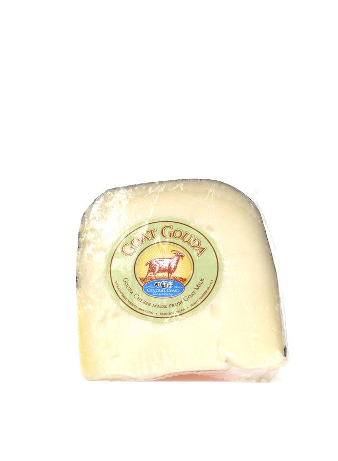 Central Coast Creamery Goat Gouda 8oz