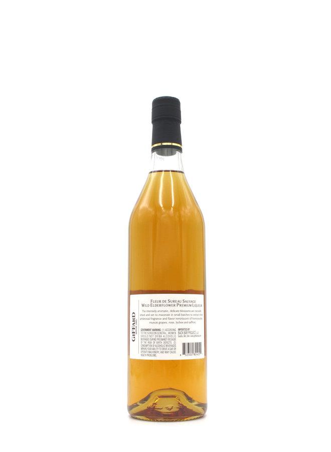 Giffard Wild Elderflower Liqueur 750mL