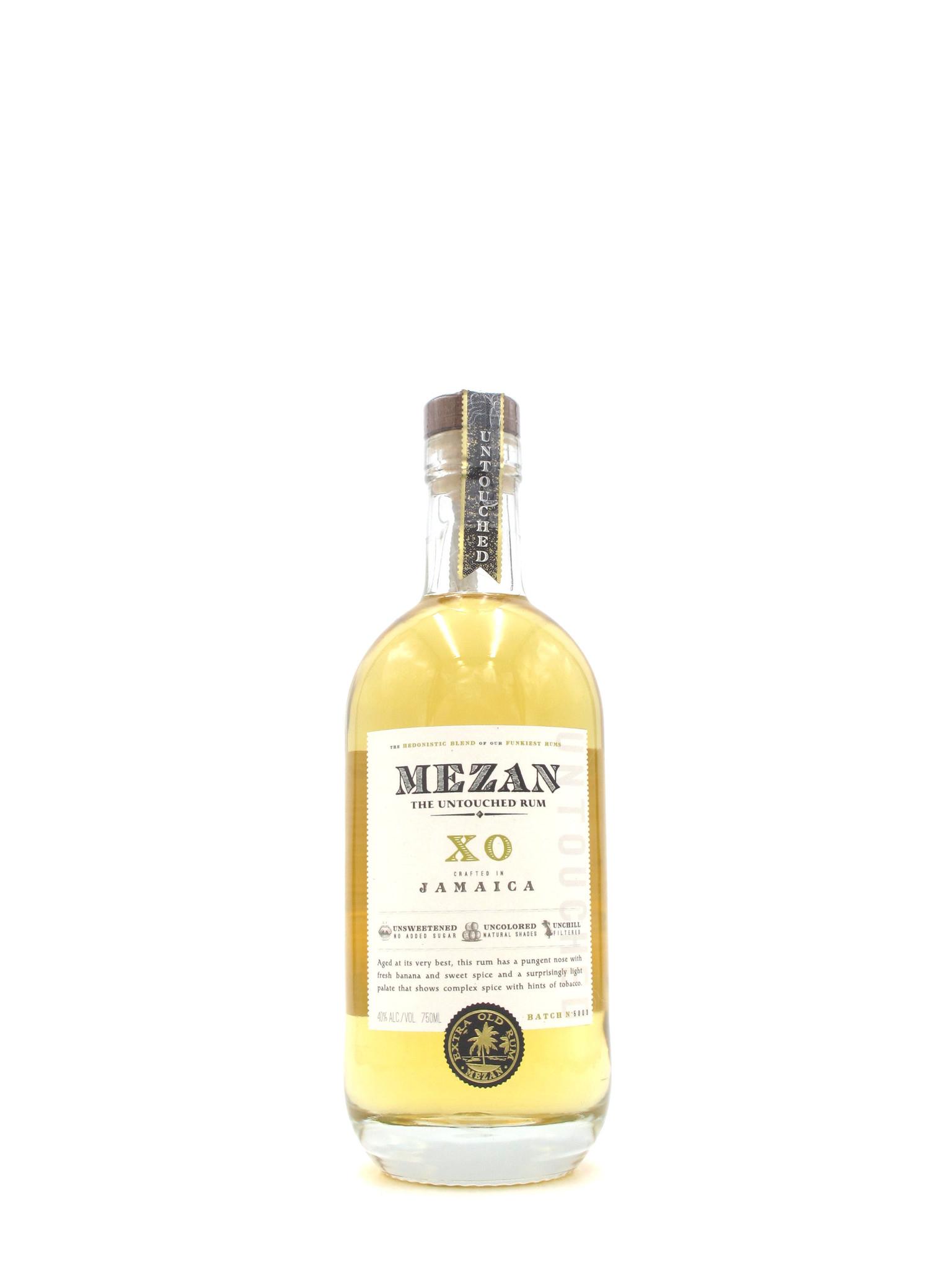 Mezan Mezan Rum XO Jamaica