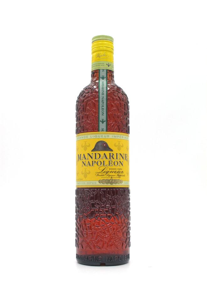 Mandarine Napoléon 750ML