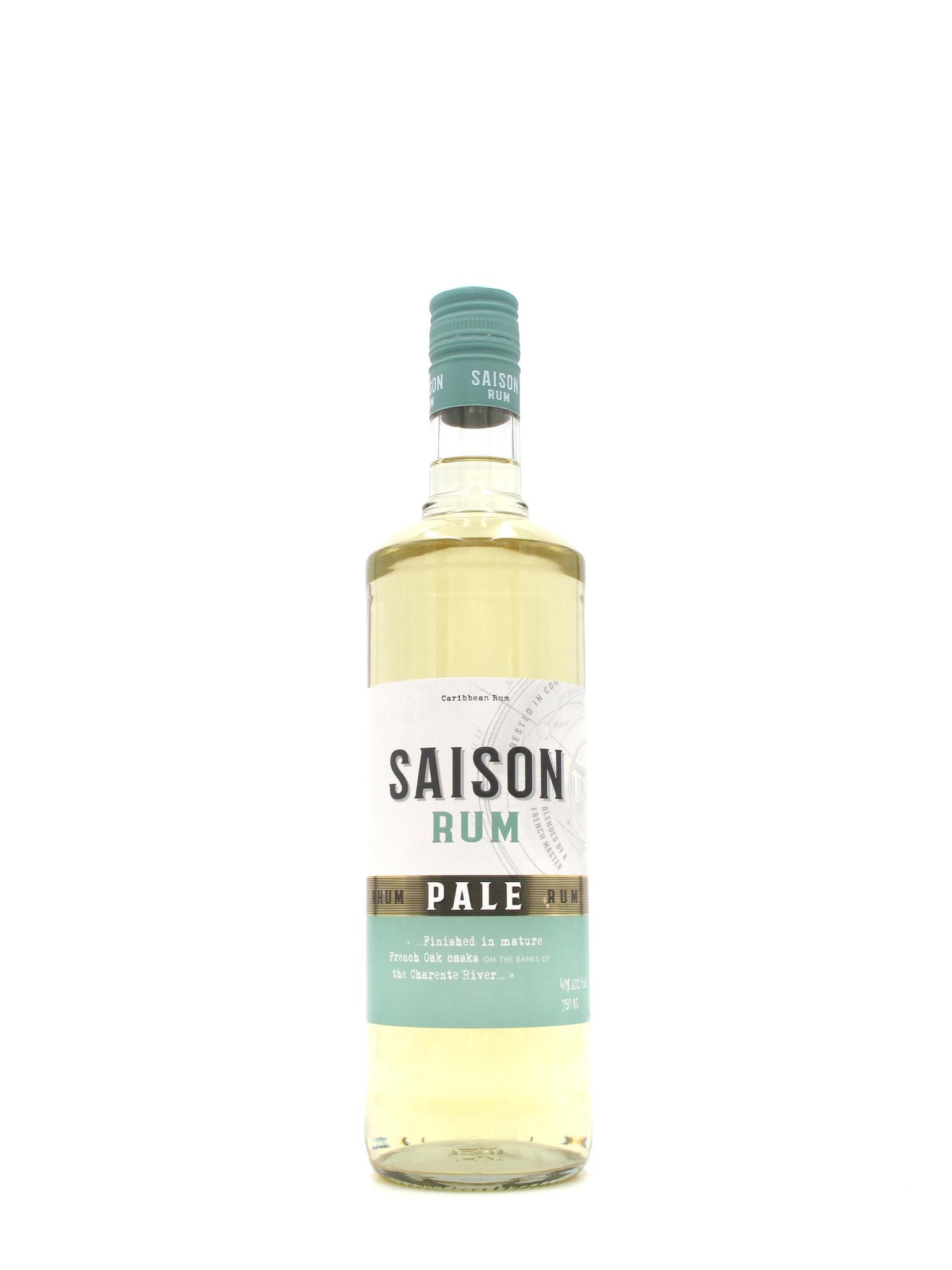 Saison Rum Saison Rum Pale 750ml
