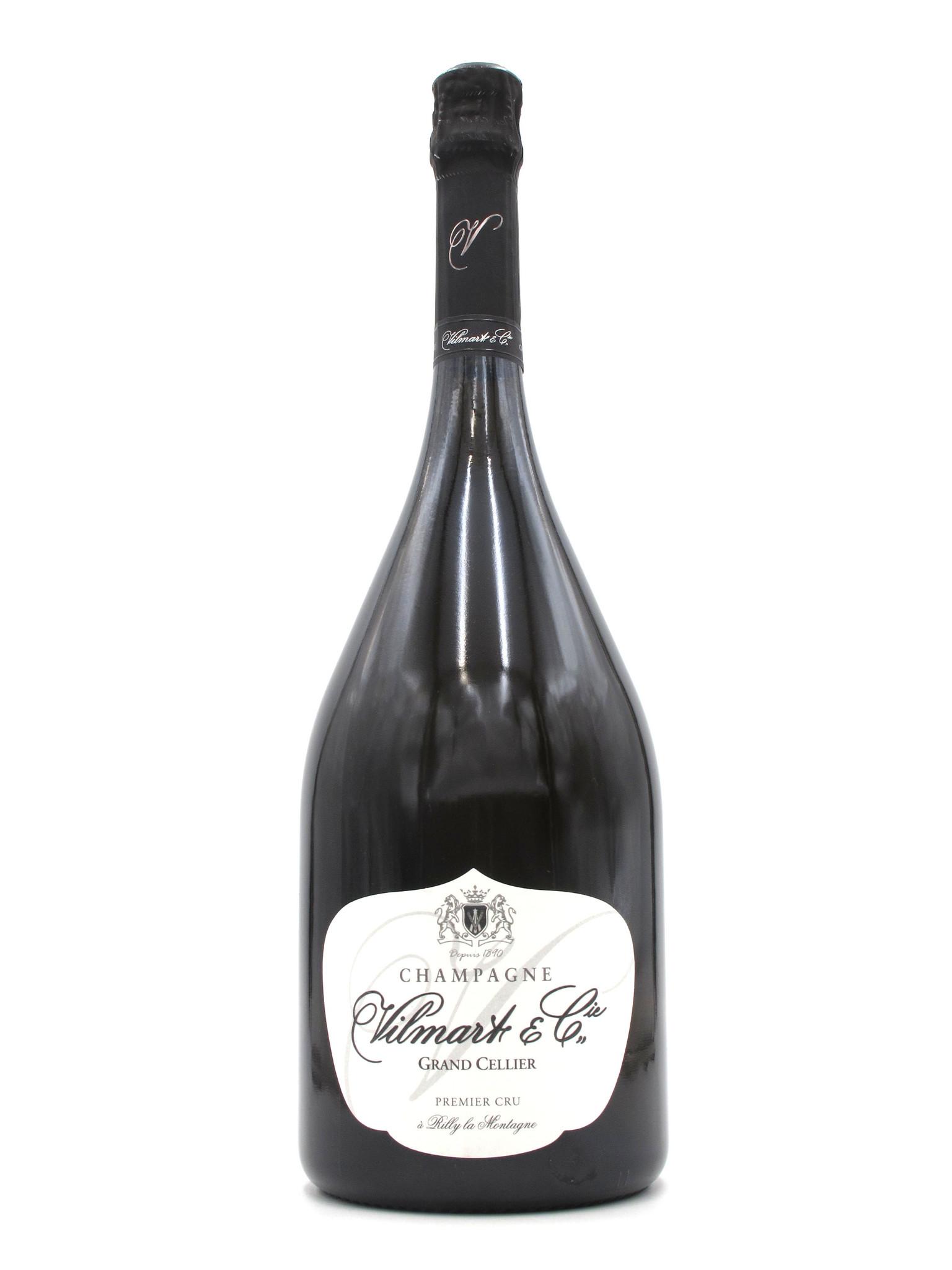 Champagne Vilmart & Cie NV Vilmart & Cie Grand Cellier 1.5L