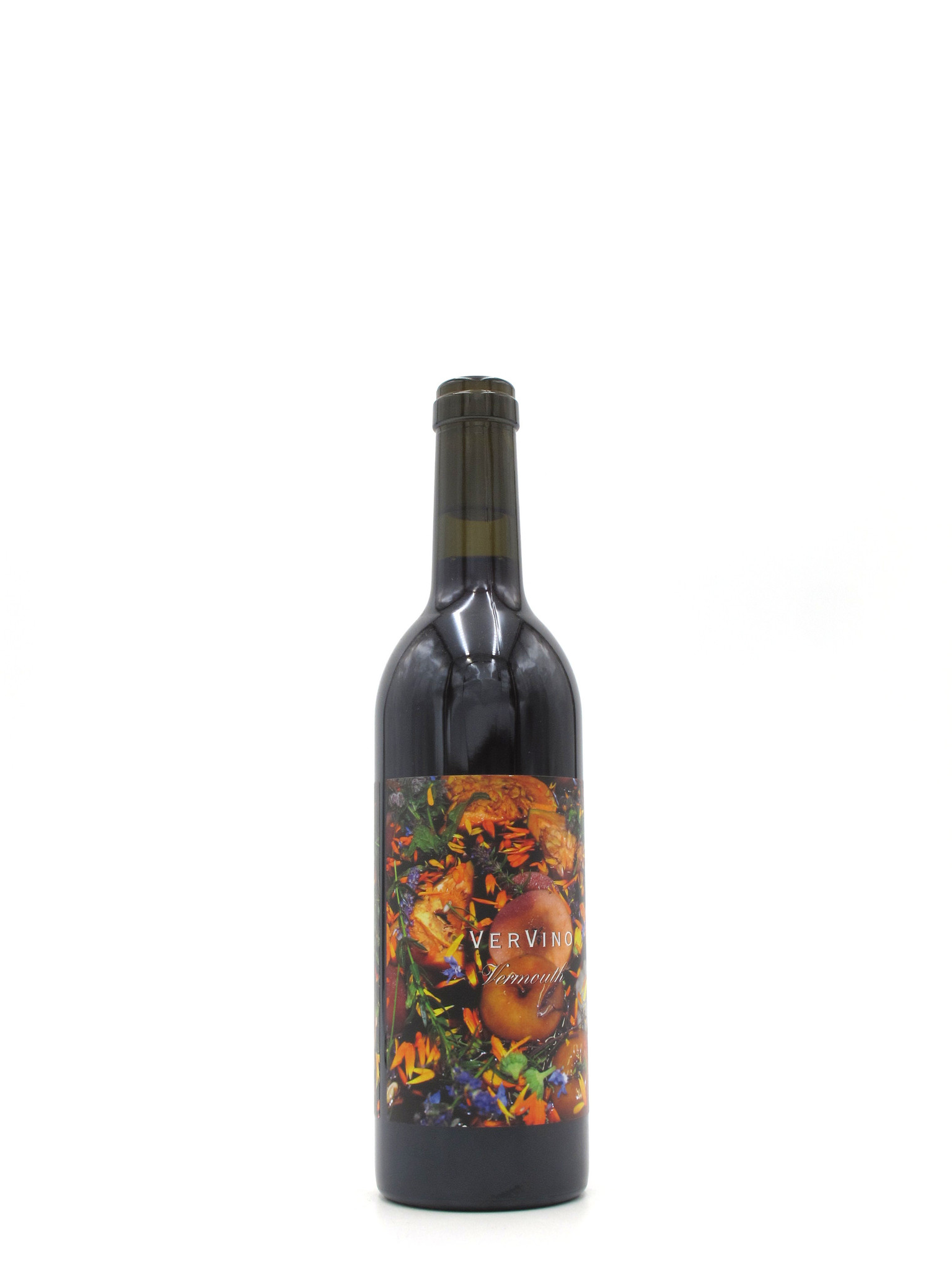Channing Daughters Channing Daughters Vervino Vermouth Variation #6 500mL