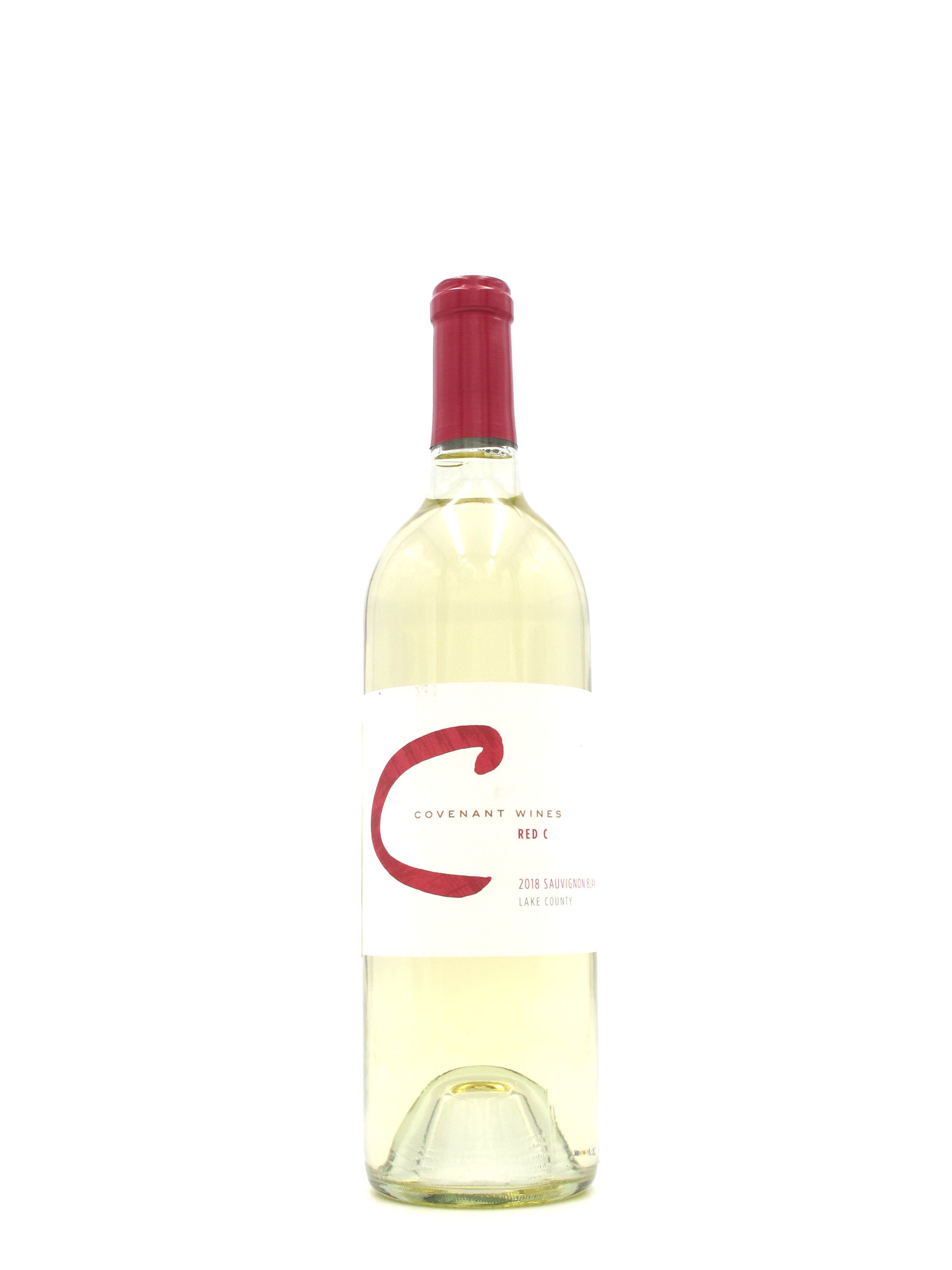 "Covenant 2018 Covenant Wines ""Red C"" Sauvignon Blanc Dry Creek Valley, Sonoma 750ml"