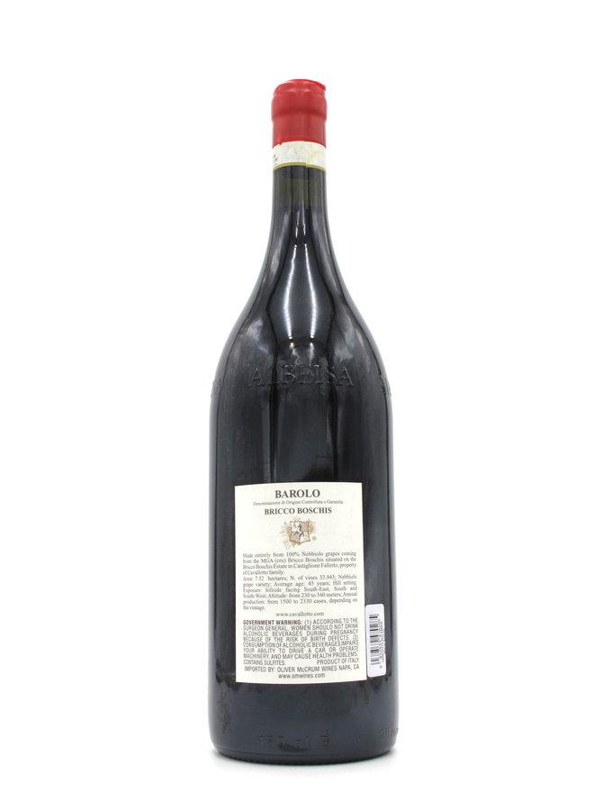 2015 Cavallotto Bricco Boschis Barolo 1500ml