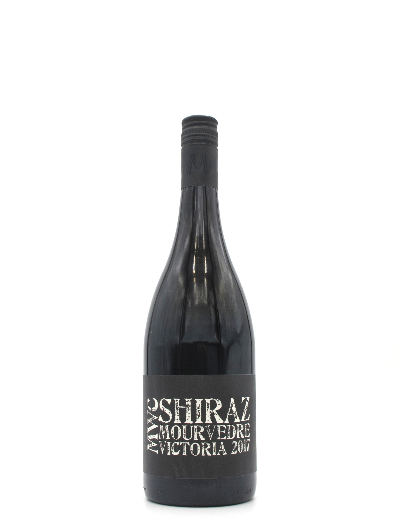 MWC 2017 MWC Central Victoria Shiraz Mouvedre 750ml