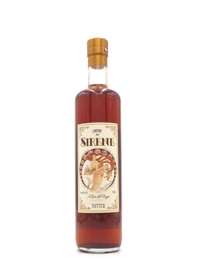 Liquore delle Sirene Bitter 750ml
