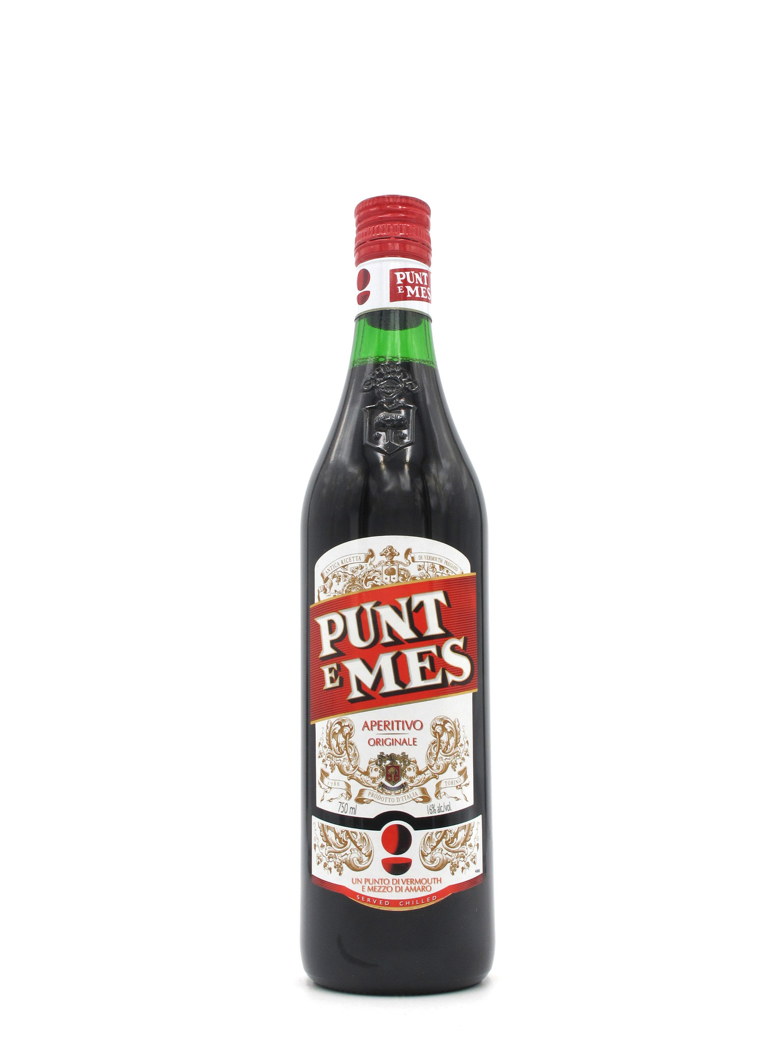Carpano Antica Punt e Mes 750mL