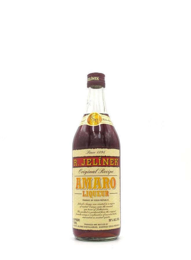 R. Jelínek Amaro Liqueur 750mL