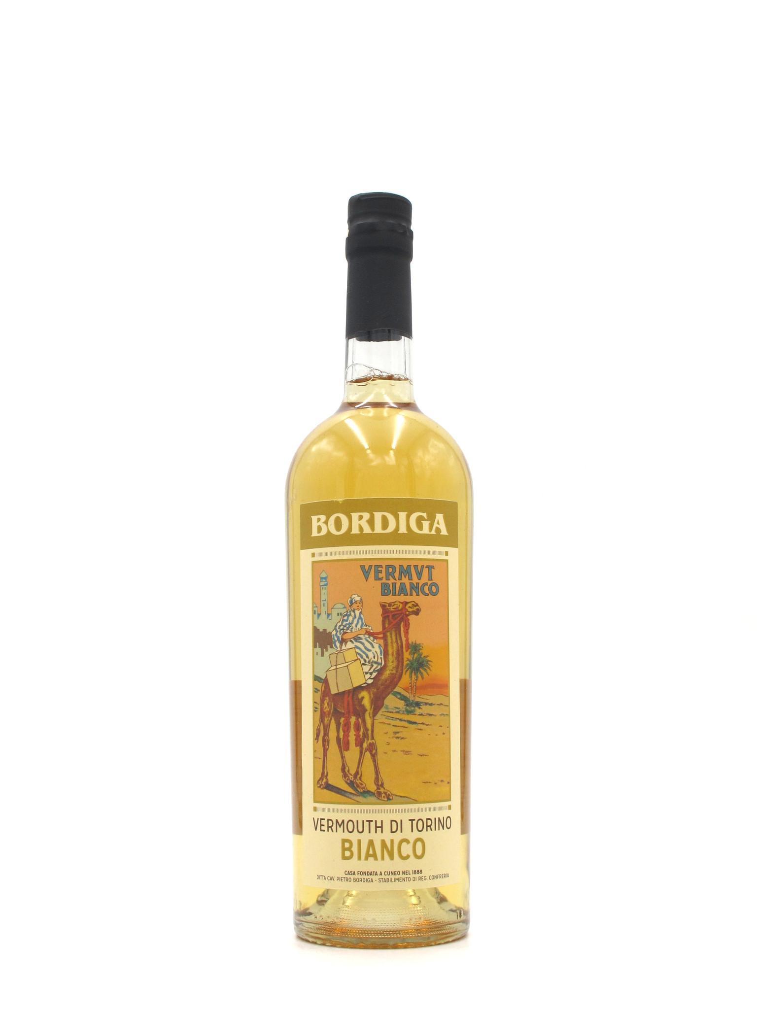 Bordiga Bordiga Vermouth Bianco 750ml