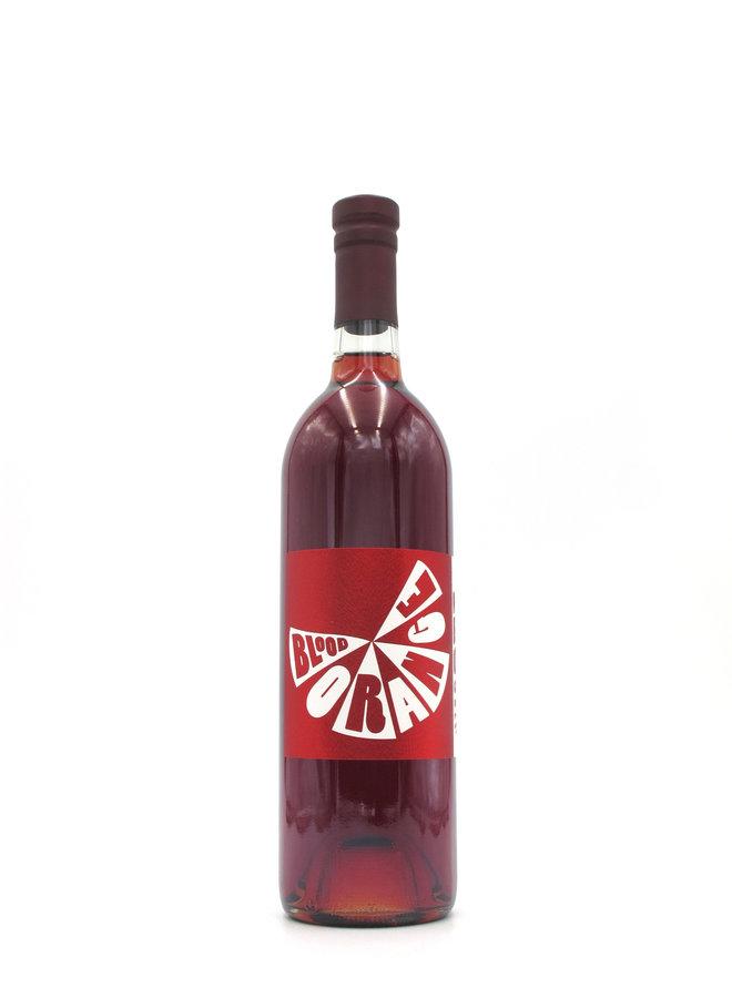 Mommenpop D'Sange Blood Orange Vermouth 750ml