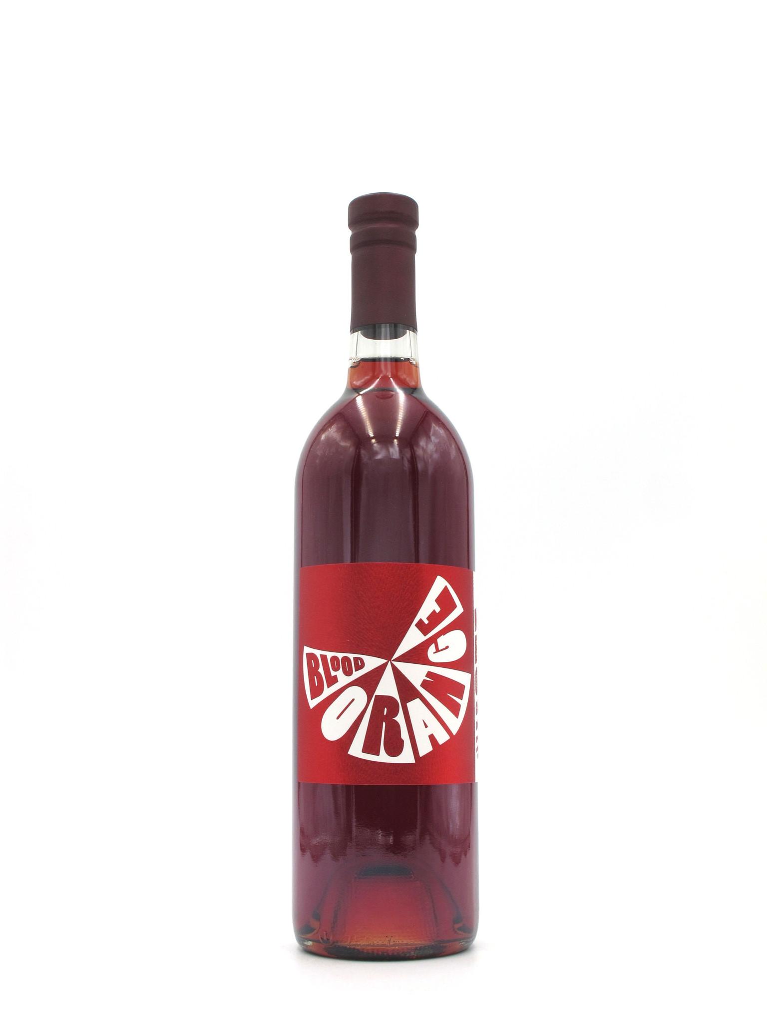Mommenpop Mommenpop D'Sange Blood Orange Vermouth 750ml