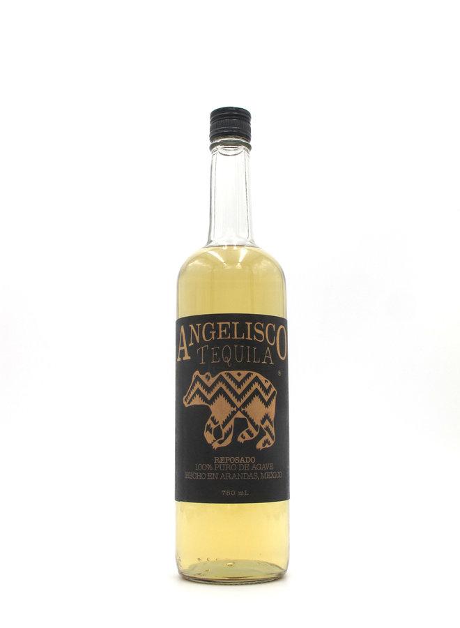 Angelisco Tequila Reposado 750mL