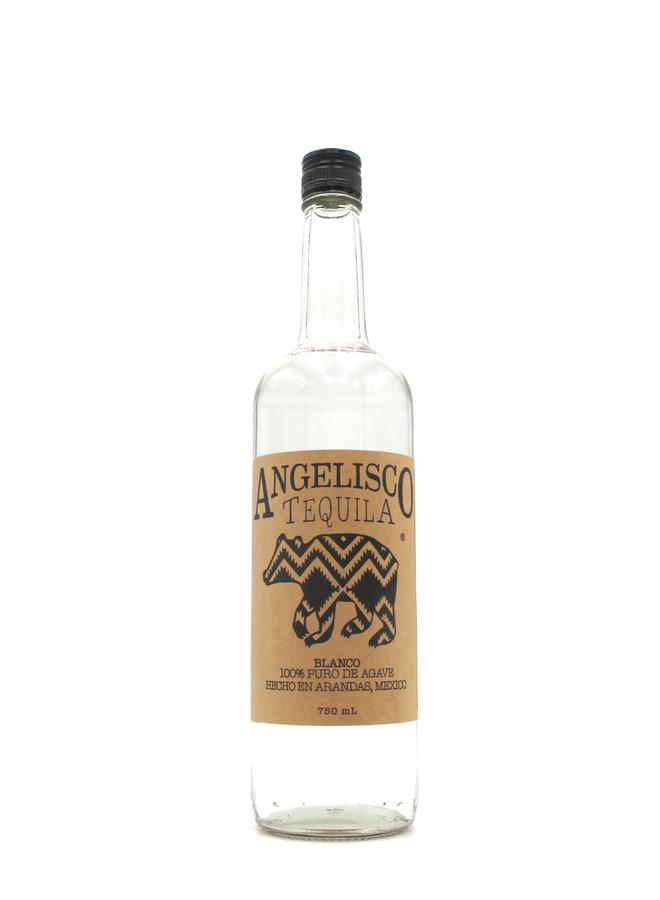 Angelisco Tequila Blanco 750mL
