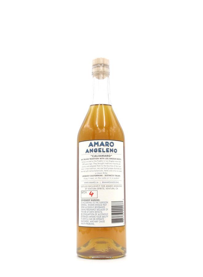 Amaro Angeleno Bitters 750mL