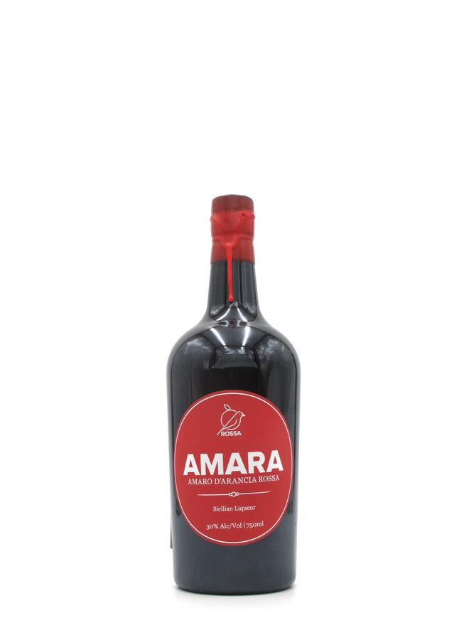 Amara d'Arancia Rossa Amara 750ml