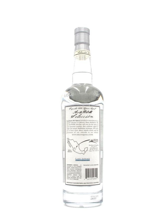 ArteNOM '1579' Tequila Blanco 750ml