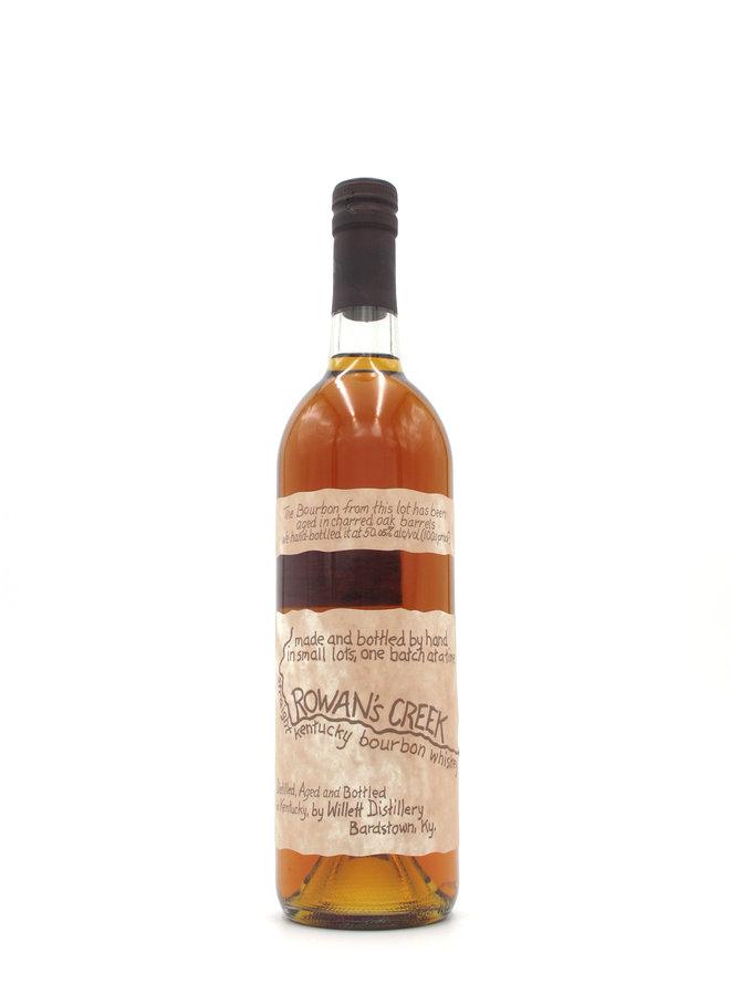 Rowan's Creek Bourbon 100.1 Proof 750Ml