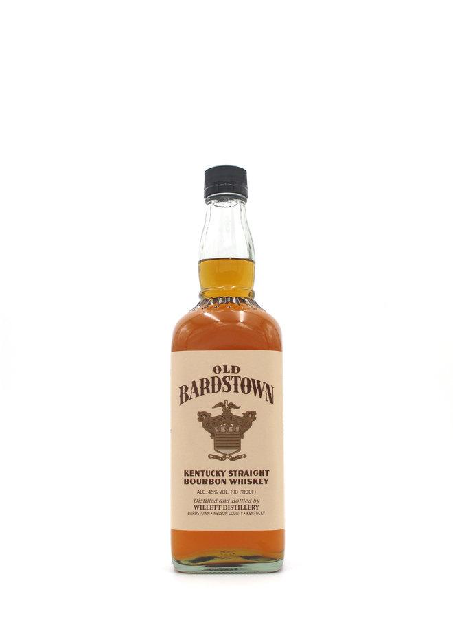Old Bardstown Kentucky Straight Bourbon 750ml