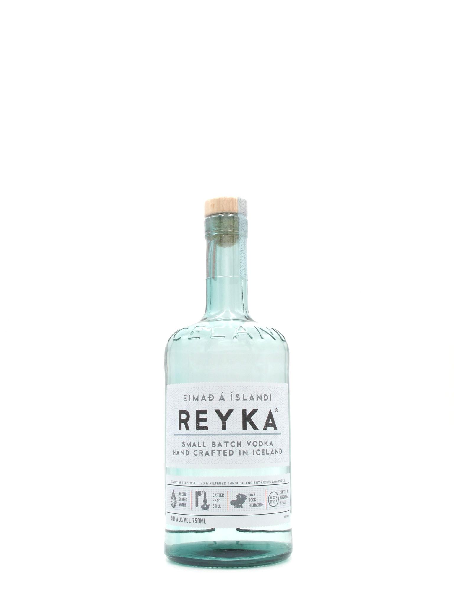 Reyka Reyka Vodka 750mL