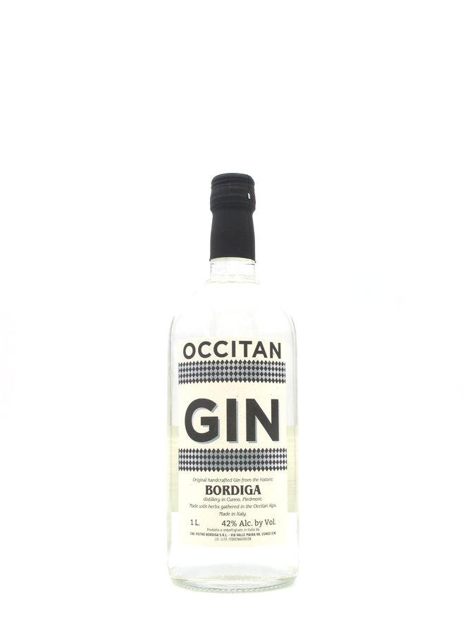 Bordiga Occitan Gin 1L