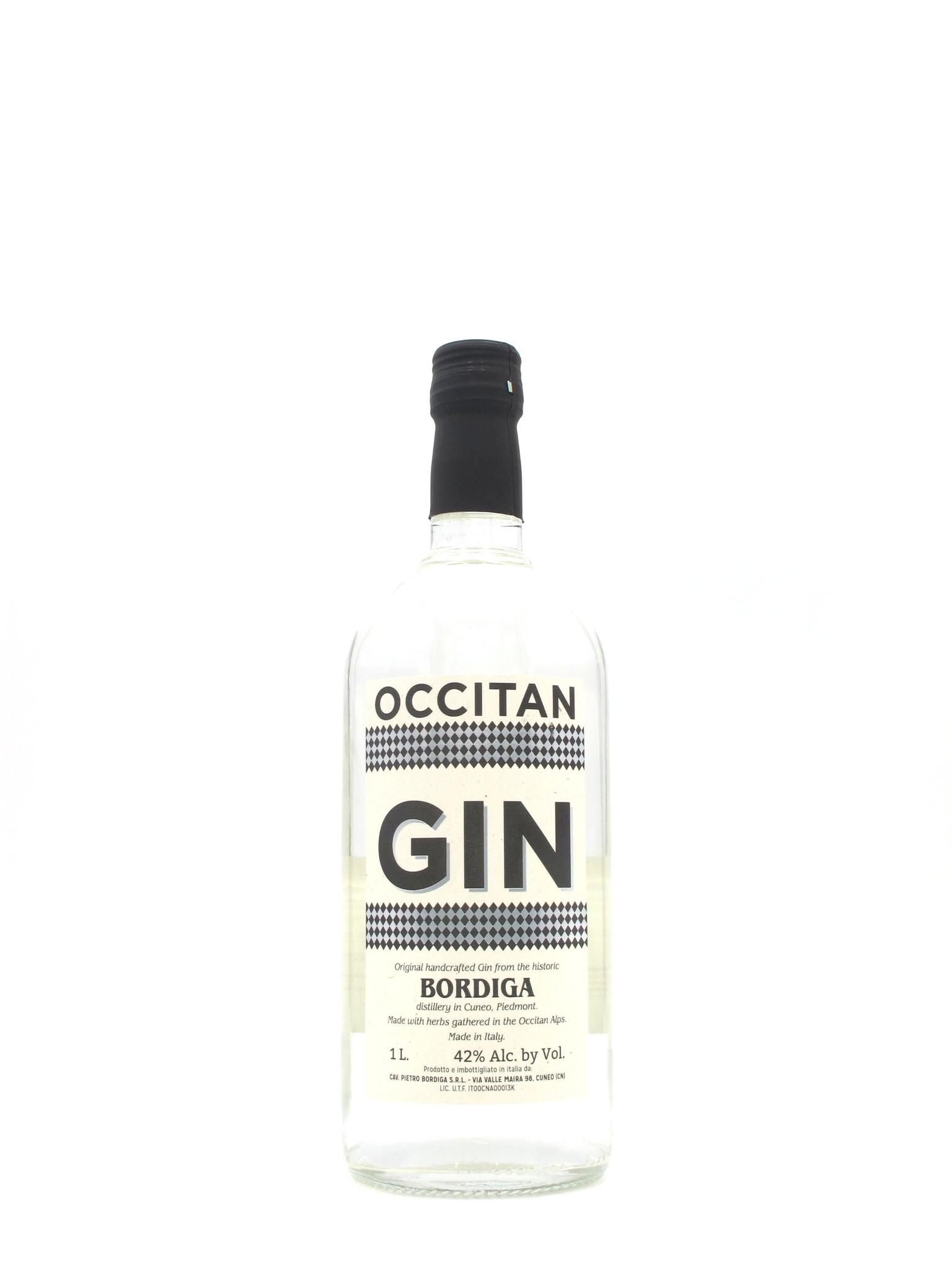 Bordiga Bordiga Occitan Gin 1L