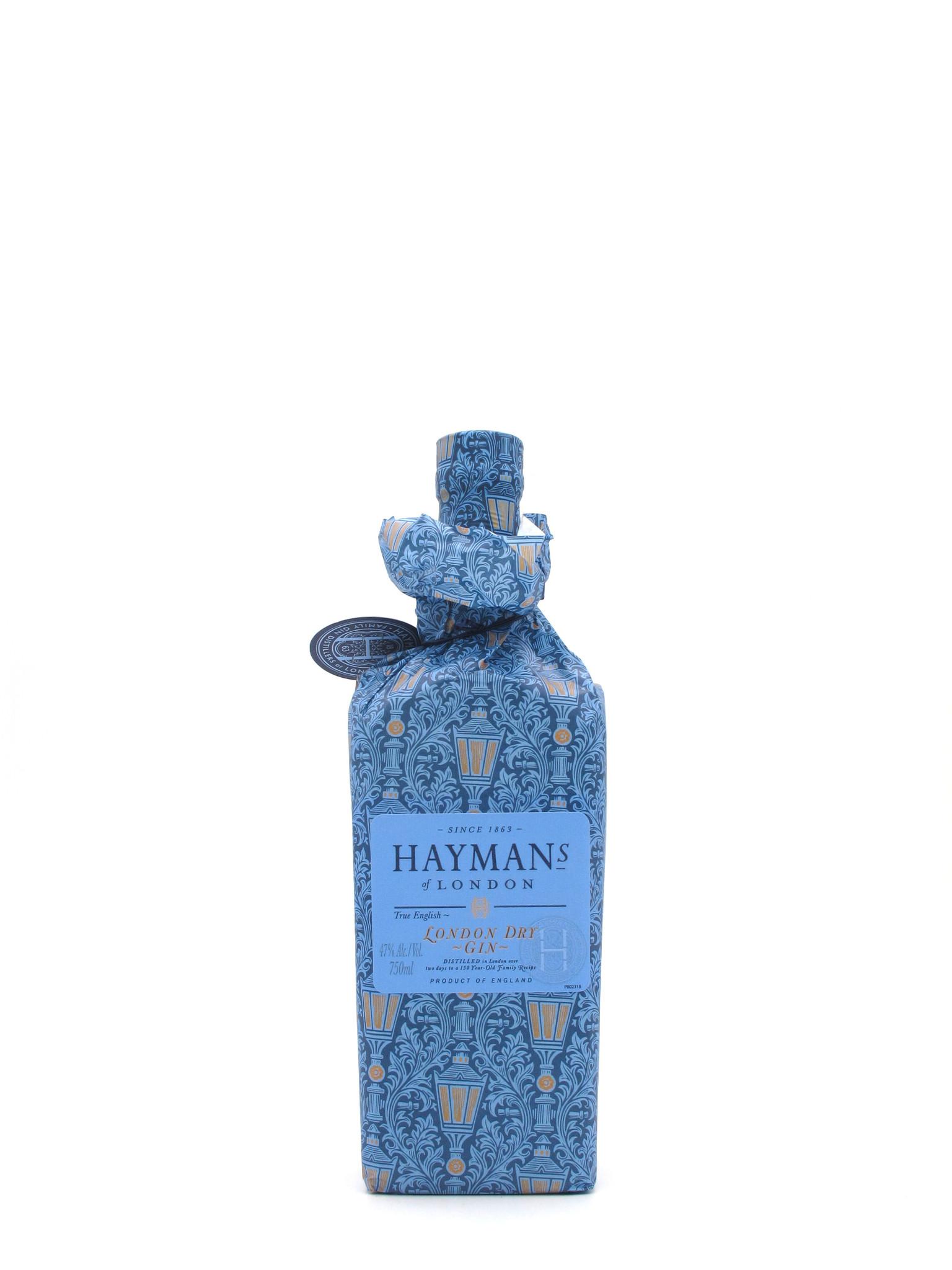 Haymans Hayman's London Dry Gin 750mL